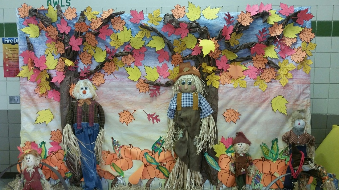 Fall Festival Photo Booth Mr J Rosalesart Website